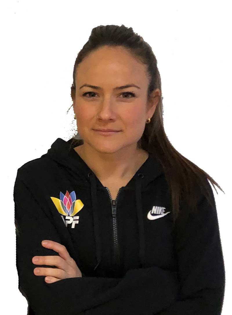 Ana Pedrero