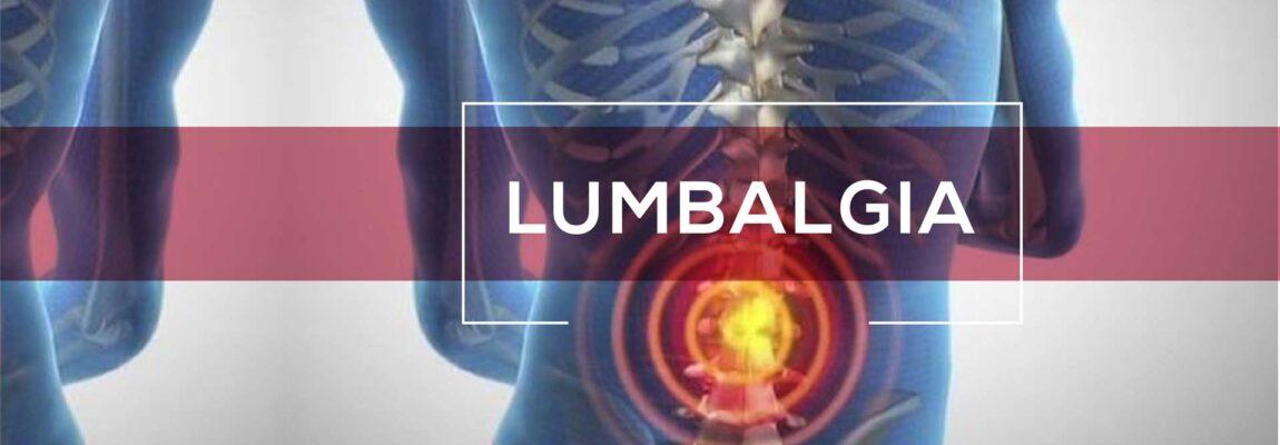 APF Que es la lumbalgia