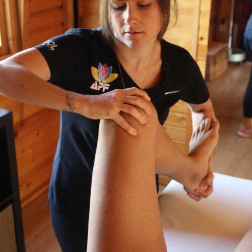 Ana Pedrero Fisioterapia
